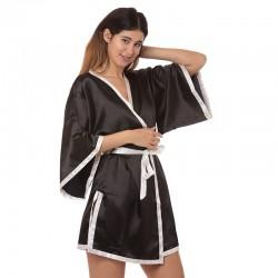 TOKYO kimono noir