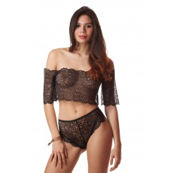 HONEY ensemble de lingerie...