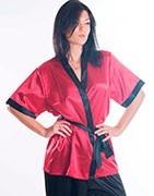 Kimono et pyjama
